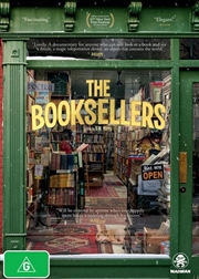 Booksellers, The | DVD
