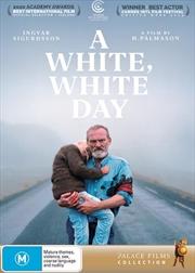 A White, White Day | DVD