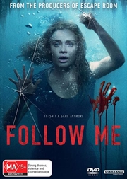 Follow Me | DVD
