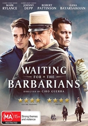 Waiting For The Barbarians | DVD