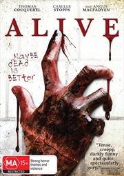 Alive | DVD
