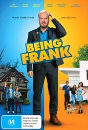 Being Frank | DVD
