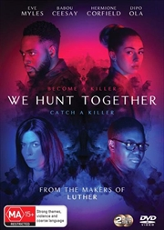 We Hunt Together - Season 1 | DVD