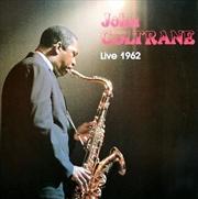 Live 1962 | CD