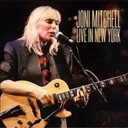 Live In New York | CD