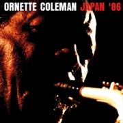 Japan 86 | CD