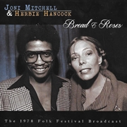 Live At The Bread And Roses Festival | CD