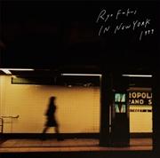 Ryo Fukui In New York | CD