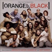 Orange Is The New Black | CD