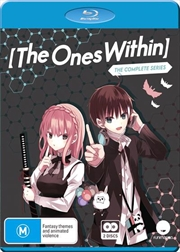 Ones Within | Complete Series, The | Blu-ray