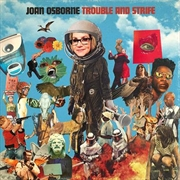 Trouble And Strife | CD