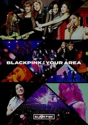 Blackpink In Your Area | CD