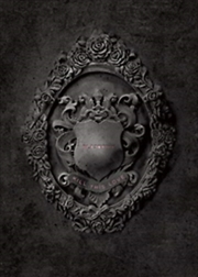 Kill This Love (Japanese Version) (Black Version) | CD