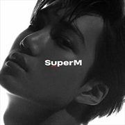 Superm The 1St Mini Album: Kai Version | Vinyl