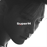 Superm The 1St Mini Album: Ten Version | Vinyl