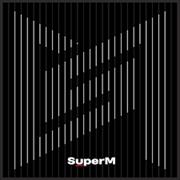SuperM The 1st Mini Album SuperM | CD