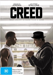 Creed | DVD