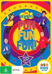 Wiggles - Fun, Fun, Fun!, The | DVD