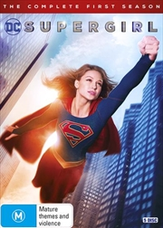 Supergirl - Season 1 | DVD