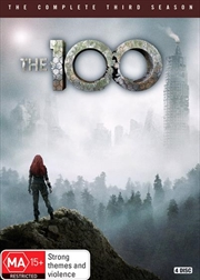 100 - Season 3, The | DVD