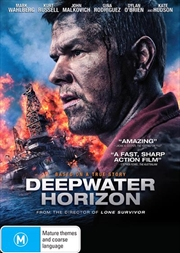 Deepwater Horizon | DVD