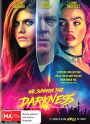 We Summon The Darkness | DVD