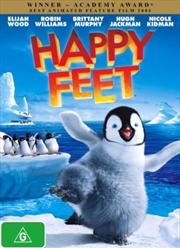 Happy Feet | DVD