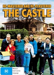Castle (Remastered), The | DVD
