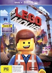 Lego Movie, The | DVD