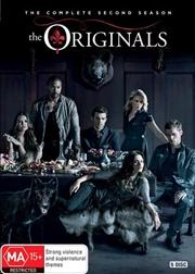 Originals - Season 2, The | DVD