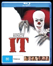 Stephen Kings's IT | Blu-ray