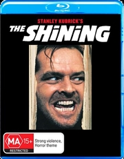 Shining - Special Edition, The | Blu-ray