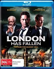 London Has Fallen | Blu-ray