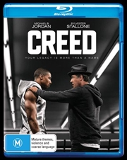 Creed | Blu-ray