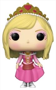 It's Always Sunny in Philadelphia - Dee as Princess Pop! Vinyl | Pop Vinyl