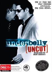 Underbelly | DVD