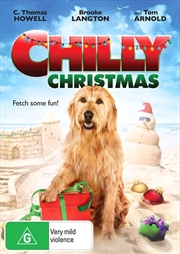 Chilly Christmas | DVD