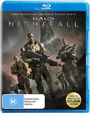 Halo - Nightfall | Blu-ray