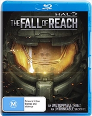 Halo - The Fall Of Reach | Blu-ray