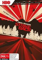 Strike Back - Season 4 | DVD