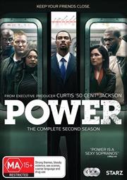 Power - Season 2 | DVD
