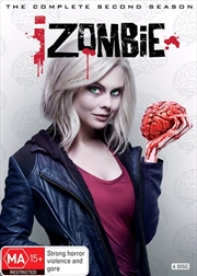 iZombie - Season 2 | DVD