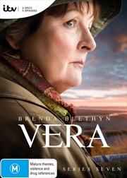 Vera - Series 7 | DVD