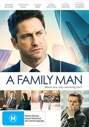 A Family Man | DVD
