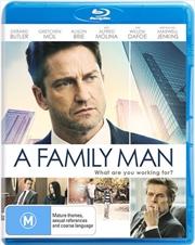 A Family Man | Blu-ray