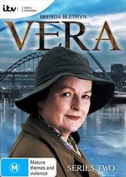 Vera - Series 2 | DVD