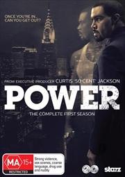 Power - Season 1 | DVD