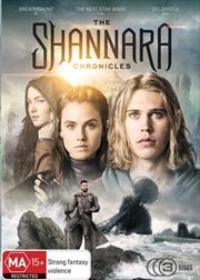 Shannara Chronicles, The   DVD