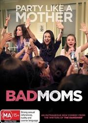 Bad Moms | DVD