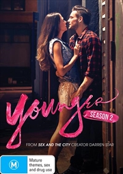 Younger - Season 2 | DVD